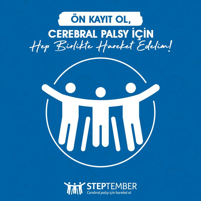 Cerebral Palsy Türkiye'den Haberler!